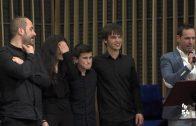 Celebrada la final del Concurso de Música de Cámara 'Lorenzo Palomo'