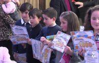Claudia Castaño gana el Premio Infantil 'La voz de la lectura – Luciana López Aparicio'