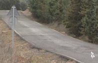 Destinan 2,6 millones para la conservación de carreteras de seis provincias