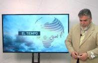 El Tiempo con Antonio Arevalo: 12 de febrero de 2019