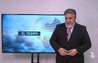 El Tiempo con Antonio Arevalo: 19 de febrero de 2019