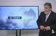 El Tiempo con Antonio Arevalo: 20 de febrero de 2019