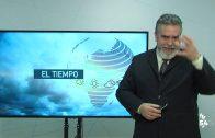El Tiempo con Antonio Arevalo: 8 de febrero de 2019