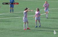 Especial Deportes: CD Pozoalbense Fem. vs. CP San Miguel