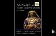 La Banda de CC y TT del Cristo de Medinaceli actuará en Madrid el 9 de febrero