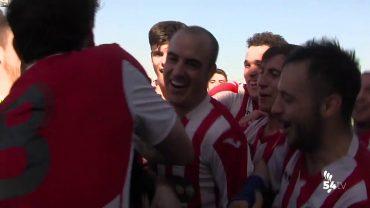 ¡Los Leones son Campeones de Liga!