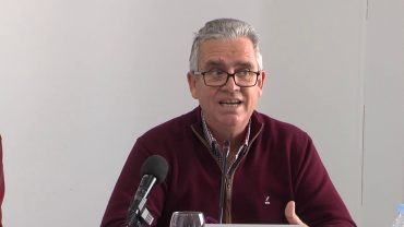 A Fondo: PSOE, CDeI e IU sobre el Ciclo Integral del Agua