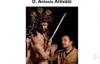 Antonio Arevalo imparte una conferencia sobre imaginería procesional