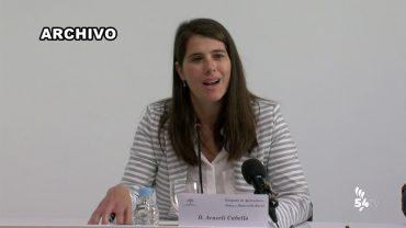 Araceli Cabello se reúne con todos los GDR de la provincia