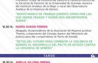 El 30 de abril se celebrará la Jornada sobre Violencia de Género en Pozoblanco