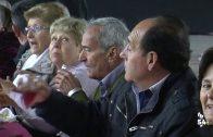 El Centro de Mayores de San Bartolomé celebró el Día de Andalucía