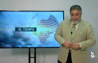 El Tiempo con Antonio Arevalo: 13 de marzo de 2019