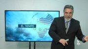 El Tiempo con Antonio Arevalo: 20 de marzo de 2019