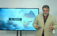El Tiempo con Antonio Arevalo: 21 de marzo de 2019