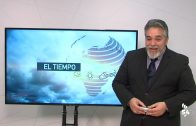 El Tiempo con Antonio Arevalo: 5 de marzo de 2019