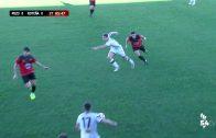 Especial Deportes: CD Pozoblanco vs. UD Roteña