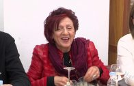 Juana Castro gana el Premio Solienses 2019
