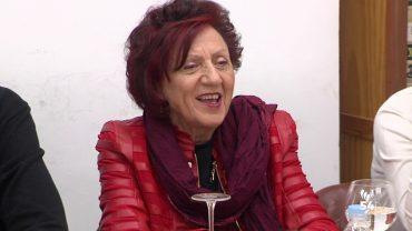 Los finalistas del Premio Solienses se tomaron un 'Café con Letras'
