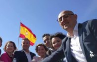 Pedro García está en la lista de Cs al Congreso y Rosario Rossi será la candidata del PSOE