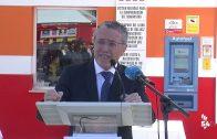 Prode inaugura una gasolinera para dar empleo a personas con discapacidad