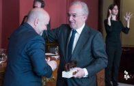 Santiago Muñoz Machado recibió el Premio cermi.es
