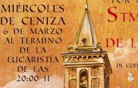 Todo listo para el Vía Crucis Penitencial en Pozoblanco
