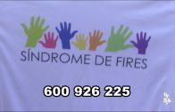 Tratan de concienciar sobre el Síndrome de FIRES