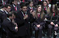 Víctor Manuel Ferrer ofrecerá una conferencia por el aniversario de la Banda Municipal