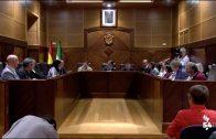 El Ayuntamiento acogió el último Pleno Ordinario de la Legislatura