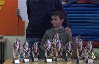 El Colegio La Inmaculada acogió un torneo comarcal de ajedrez