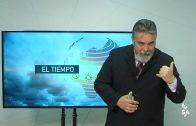 El Tiempo con Antonio Arevalo: 16 de abril de 2019