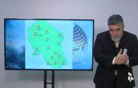 El Tiempo con Antonio Arevalo: 26 de abril de 2019