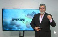 El Tiempo con Antonio Arevalo: 29 de abril de 2019