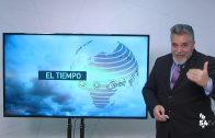 El Tiempo con Antonio Arevalo: 8 de abril de 2019