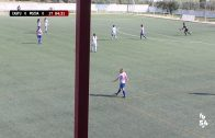 Especial Deportes: CD Castuera vs. CD Pozoalbense Femenino