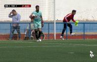 Especial Deportes: Peñarroya-Pozoblanco CF vs. CD Pozoblanco