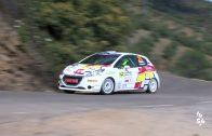 Especial Deportes: Rallye Sierra Morena