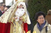 La Inmaculada celebra su tradicional procesión infantil