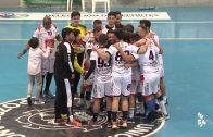 Magnífico fin de semana deportivo en Pozoblanco
