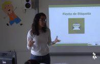 Ponen en marcha la campaña Stop Rumores en el IES Antonio María Calero