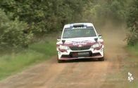 Xevi Pons conquistó el 7º Rallye Ciudad de Pozoblanco