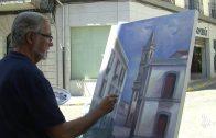 Ya conocemos la fecha del Concurso de Pintura Rápida Ciudad de Pozoblanco