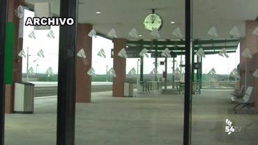 El AVE no paró en la Estación de Los Pedroches y dejó tirados a varios pasajeros