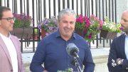 El Ayuntamiento nombra embajador de la Marca Pozoblanco al cantaor Antonio de Pozoblanco