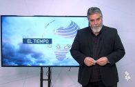 El Tiempo con Antonio Arevalo: 14 de mayo de 2019