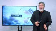 El Tiempo con Antonio Arevalo: 15 de mayo de 2019
