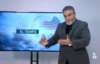 El Tiempo con Antonio Arevalo: 30 de mayo de 2019