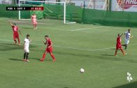 Especial Deportes: CD Pozoblanco vs. Castilleja CF