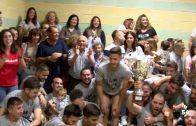 Gran fin de semana de éxitos para el deporte pozoalbense