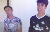 """Más de 100 estudiantes participan en la iniciativa """"Clases sin humo en Pozoblanco"""""""